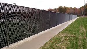 chain link fence slats brown. Wonderful Fence Brown Chainnk Fence 6ft Slats Material For Sale Singular With Chain Link S