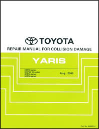 2007 toyota yaris repair manual 04 electrical wiring diagram 2007 toyota yaris wiring diagram manual original