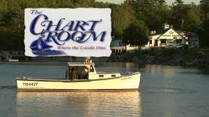 Chart Room Restaurant Hulls Cove Maine Acadia Dining Chart Room Restaurant Hulls Cove