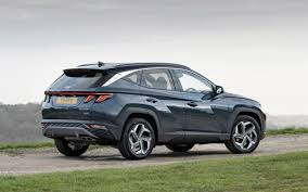 The 2021 tucson is designed to make driving safer, more convenient and ultimately more rewarding. Hyundai Announces Prices And Specifications For New Tucson Compact Suv Hyundai Media Newsroom