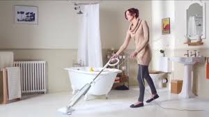hoover hard floor pro twintank steam mop