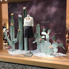 Cactus Light Anthropologie