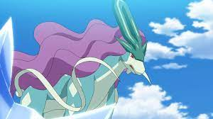 Goh's Suicune | Pokémon Wiki
