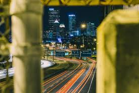 How To Take Pictures With Light Trails How To Stack Multiple Images For Better Light Trail