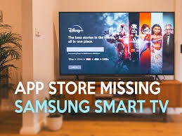 How to install hbo max on samsung smart tv. Can T Find The App Store On My Samsung Smart Tv Brainy Housing