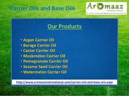where can i buy carrier oil