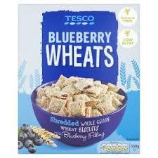 cereals for breakfast aldi