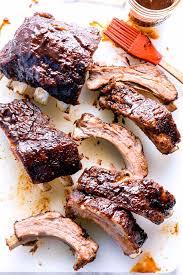 bbq instant pot pork ribs recipe