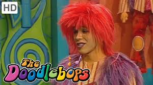 the doodlebops o solo moe full episode