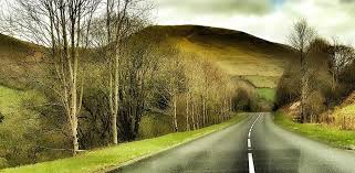what is your favourite driving road
