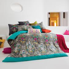 Funky Bedding Sets | Kas Mimosa Duvet Covers & Pillowcases at ... & Funky Bedding Sets | Kas Mimosa Duvet Covers & Pillowcases at Bedeck Home Adamdwight.com