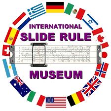 Slide Circle International Slide Rule Museum Isrm Is The Worlds Largest Free