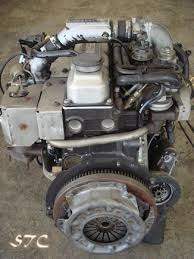 NissanDiesel forums • View topic - Looking for TD27 turbo with ...