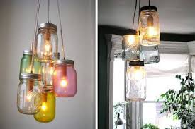 diy mason jar lighting. Bundle Of Diy Mason Jar Lights Lighting T