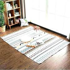 washable kitchen rugs with rubber backing machine non skid and runners was wa