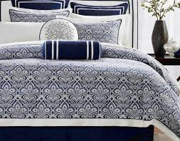 duvet beautiful navy blue and grey bedding simple classic bedroom with dark blue white bedding sets hampton horrifying gratify navy blue and gray crib