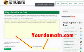 what is the best plagiarism checker tool quora second if you want to check papers for plagiarism for then simply upload your document file