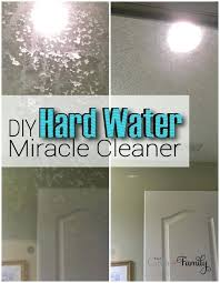 watermarks on shower glass doors how to clean glass shower doors with hard water stains hard