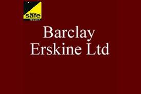 barclay erskine