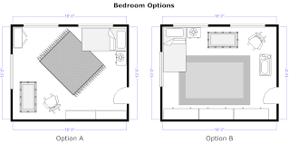 Home Remodeling Software   Try it Free to Create Home Remodeling PlansExamples for a Room Re design Made   SmartDraw