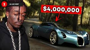 Lil wayne39s bugatti veyron and sharing his wisdom. 9 Rappers Who Actually Own A Bugatti Instead Of Renting It Speed Society