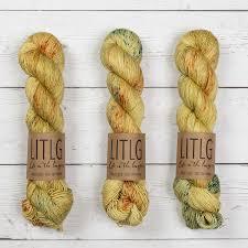 Flax And Wool Designs Litlg Singles Flax