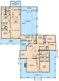 stylish design house plans with mother in law house mother inlaw house plans floor plans with
