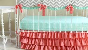 grey teal blue turquoise bedding chevron baby c gray likable elephant crib sets white yellow pink