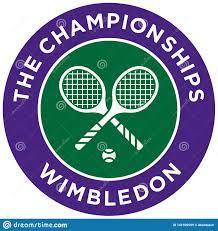 Wimbledon Stock Illustrationen, Vektoren, & Kliparts - 721 Stock  Illustrationen