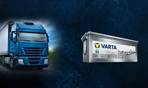 Varta Automotive Batteries Get Your Battery From The