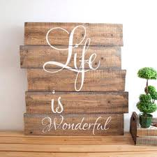Wall Ideas : Wall Decal Words Word Wall Art Metal Wall Word Art Intended  For Wooden