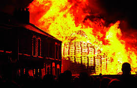 Image result for july 12th bonfires