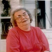 Gladys L. Hays Obituary - Visitation & Funeral Information