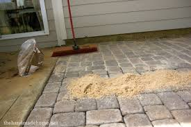 Resurfacing Old Patios Is A Breeze With AZEK Pavers DIY Pavers How To Install Pavers In Backyard
