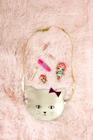 diy leather kitty purse cut with the cricut maker cricut craft ideas diy purse