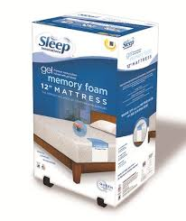 mattress in a box. Kohl\u0027s And Sleep Innovations Partner To Bring You \ Mattress In A Box O