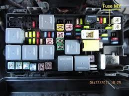 jeep wrangler jk 2007 to present fuse box diagram jk forum 2008 jeep wrangler interior fuse box at 2007 Jeep Wrangler Fuse Box Location
