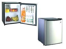 office mini refrigerator. Small Office Refrigerator Bedroom Fridge Mini For Fresh Refrigerators Dorms Silver Igloo 1