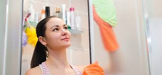 the professional ins and outs of cleaning a shower glass and removing soap s