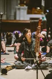 Namaste Yoga: Abby Tucker | Amber Field Music