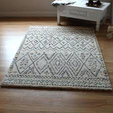 thick pile rug rugs cream thick pile wool rugs uk