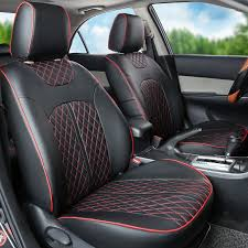 cartailor pu leather cover car seats for renault captur seat covers supports interior accessories custom car seat cover set in automobiles seat covers