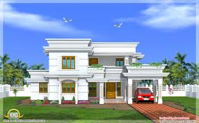 perky 2 story house plans with two story 4 bedroom house 2666 sq ft kerala home