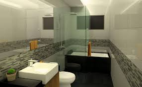 Bathroom Designs Malaysia residential interior design - selayang semi  bungalow, malaysia