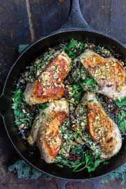 Heat the oven to 375°. 20 Minute Stuffed Chicken Breast Recipe How To Make Stuffed Chicken Breast The Mediterranean Dish