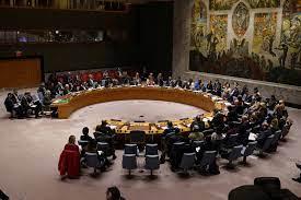 اليوم :جلسة خاصة لسد النهضة بمجلس الأمن — 180° — أخبار و تحقيقات تهمك