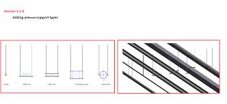 Trapeze Hanger Design Duct And Pipes Hangers _ 2018 Revit Autodesk App Store