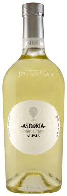 Astoria Alisia Pinot Grigio   Vivino
