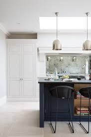 10 mirror backsplash ideas hunker rh hunker com diy mirror kitchen backsplash kitchen backsplash mirror photos