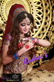 artist bridal makeup by kashee 39 s beauty parlour kashees bridal makeup 2016